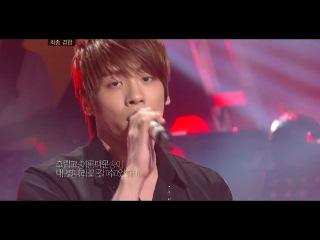 JongHyun (SHINee) - A Million Roses (������� ���� ��� �.��������)(���.���.)