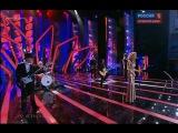 #2. Ксенона - Close my eyes (Россия, отбор)